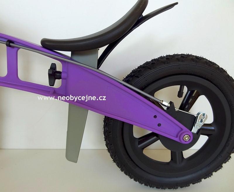 First bike cross violet / fialová