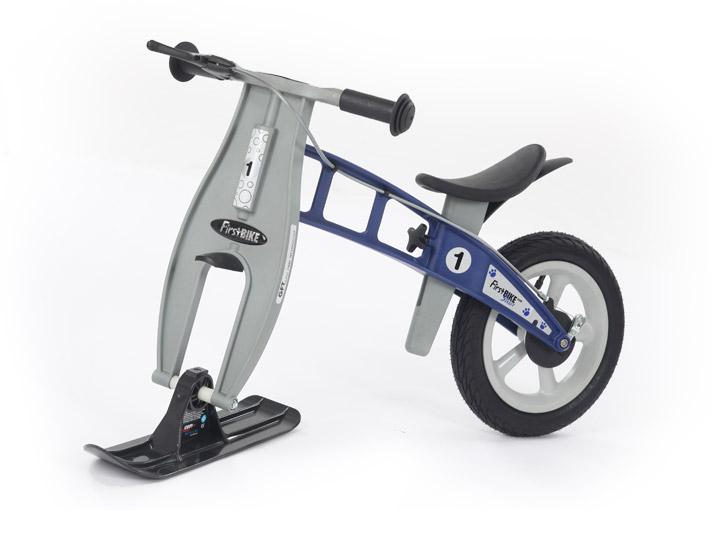 lyže na odrážedlo First bike