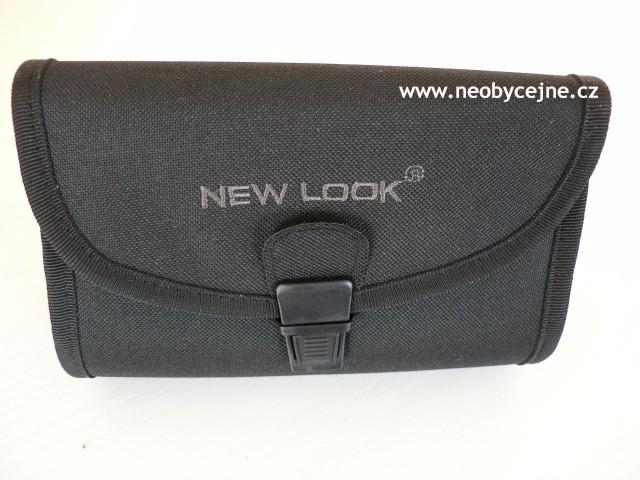 First bike - taška černá
