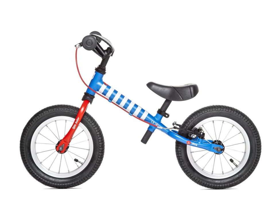 Odrážedlo Too Too I. (Yedoo) - Little Sailor