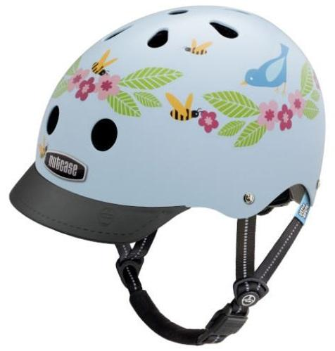 Helma Nutcase Little Nutty - Bluebirds & bees XS