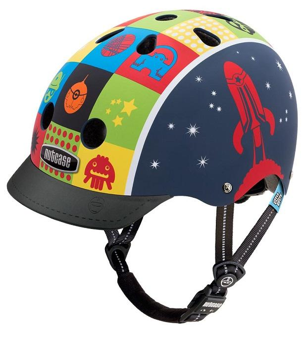 Helma Nutcase Little Nutty - Space cadet XS
