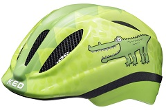 Helma Ked Meggy II. Trend Green Croco -  S/M, model 2021
