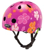 Helma Nutcase Baby Nutty - Petal Power XXS