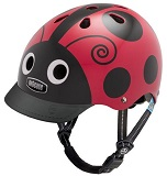 Helma Nutcase Little Nutty - Ladybug XS