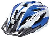 odnímatelný štítek - helma Ked