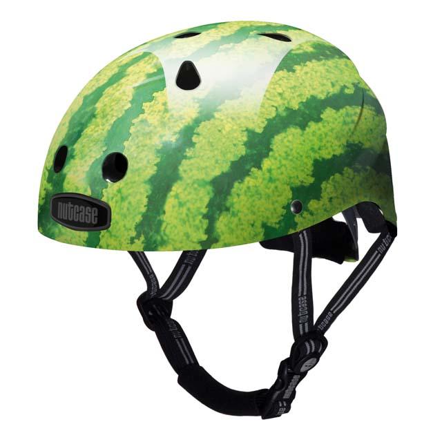 cyklo, skate helma - Nutcase