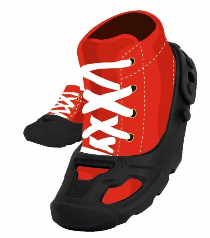 Cyklodoplňky   Ochranné návleky na boty 57338728b8